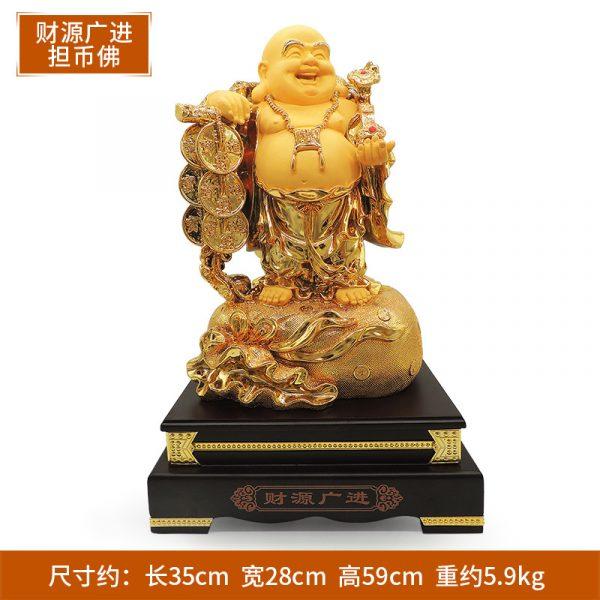 1I904064 Bouddha Maitreya Statue Sale Online (5)