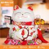 1I904065 1052 Lucky Cat House Online Shop