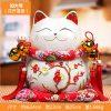1I904065 1055 Lucky Cat Hong Kong Dropship