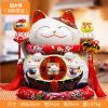 1I904065 1431 Chinese Lucky Cat Statue Online Store
