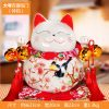 1I904065 852 Japanese Lucky Cat Cheap Sale