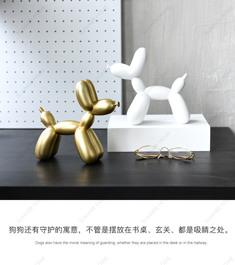 1IC10003 balloon dog replica cheap sale (12)