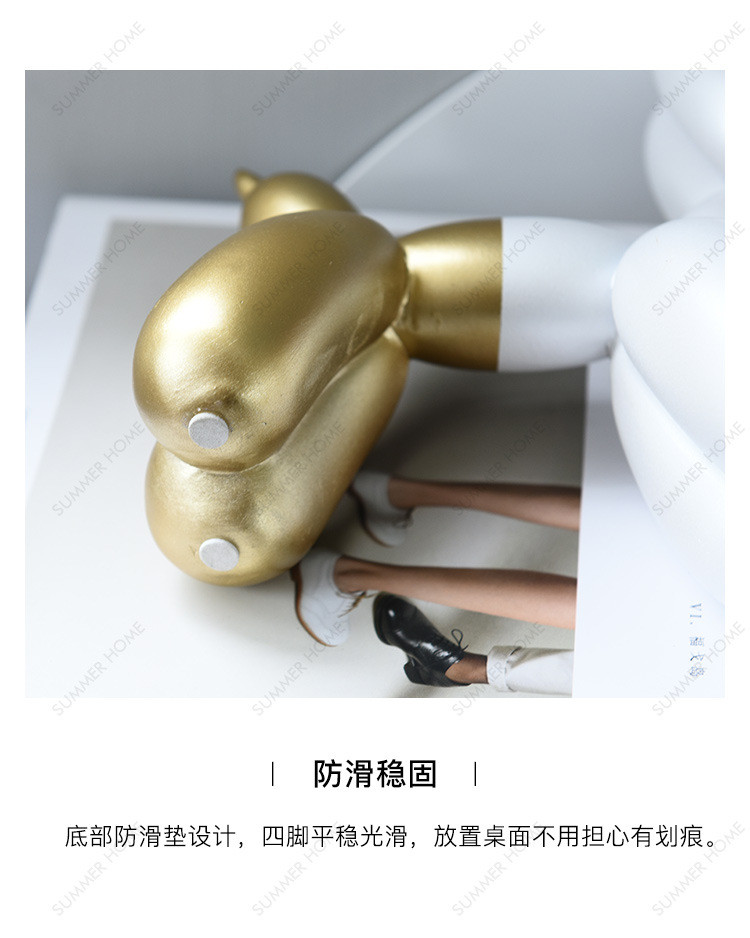 1IC10003 balloon dog replica cheap sale (16)