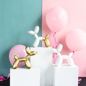 1IC10003 balloon dog replica cheap sale (17)