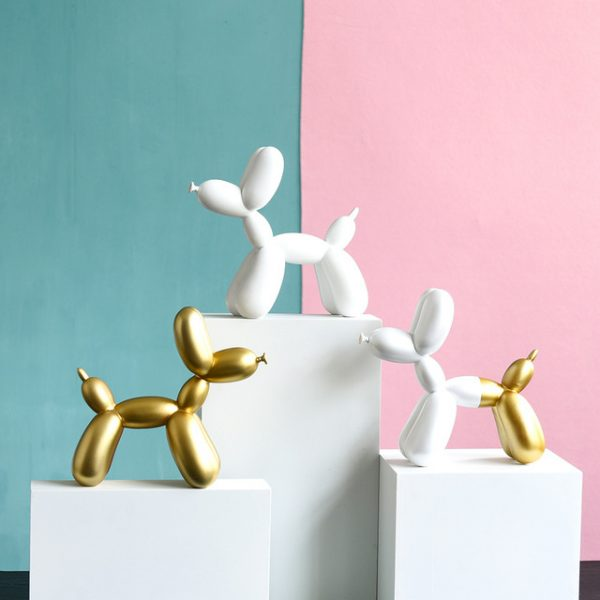 1IC10003 balloon dog replica cheap sale (21)