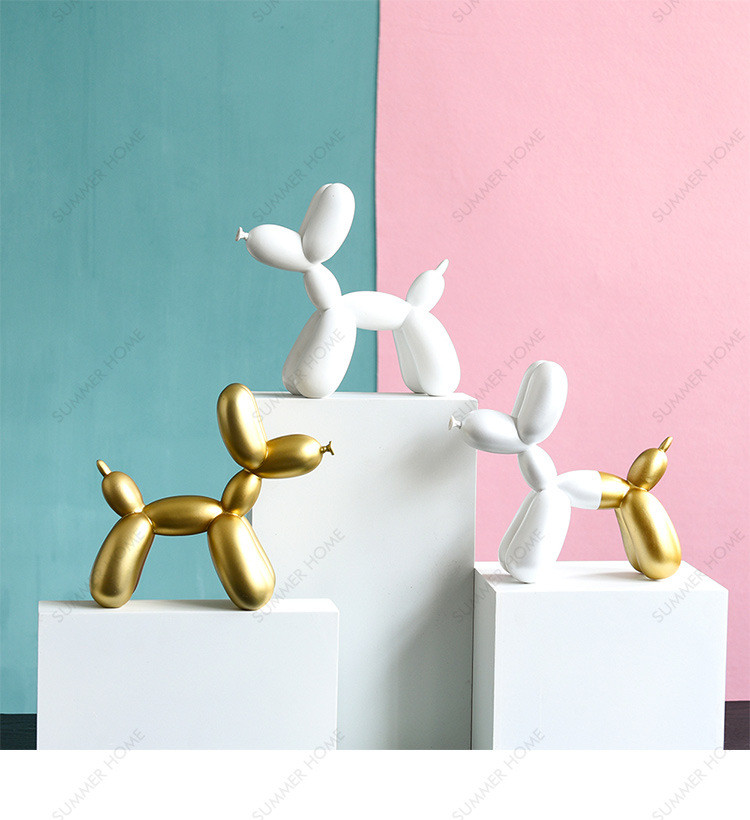 1IC10003 balloon dog replica cheap sale (9)