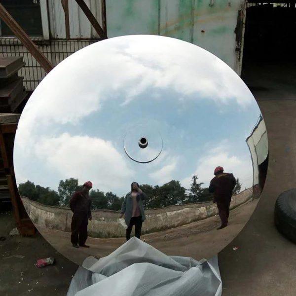 1IC18003 Anish Kapoor Mirror Sculptures China Manufacturer (11)
