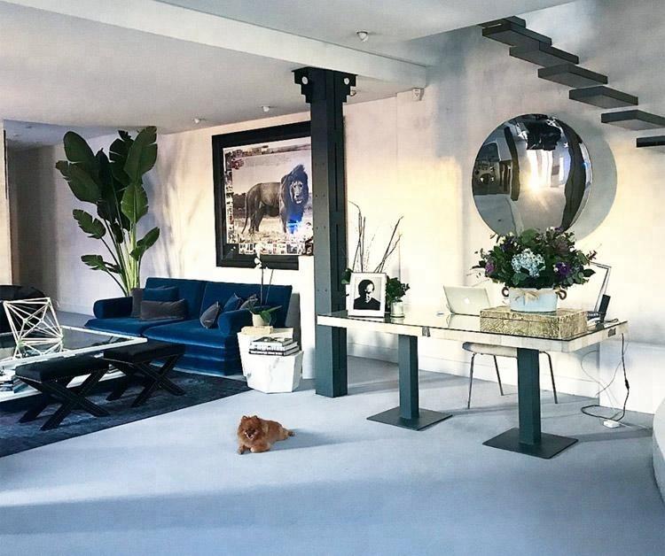 1IC18003 Anish Kapoor Mirror Sculptures China Manufacturer (3)
