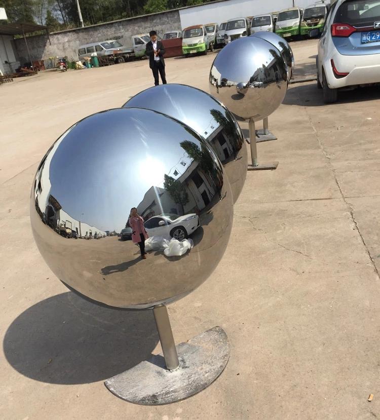1IC18003 Anish Kapoor Mirror Sculptures China Manufacturer (8)
