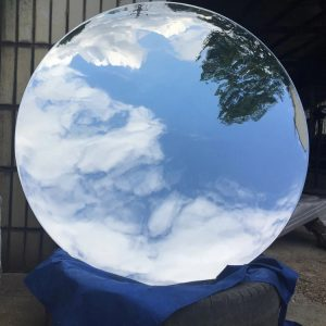 1IC18003 Anish Kapoor Mirror Sculptures China Manufacturer (9)