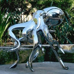 stainless steel art (3)