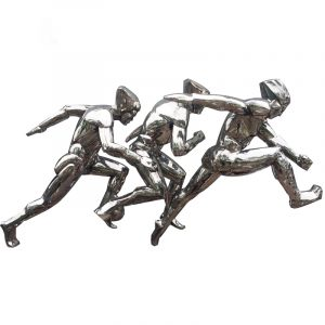 stainless steel garden ornaments (1)