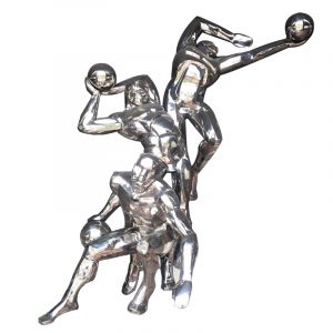 stainless steel garden ornaments (6)