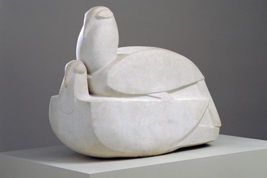 stone sculpture materials