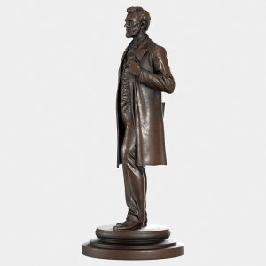 1J506002 Abraham Lincoln Sculpture Maker (3)