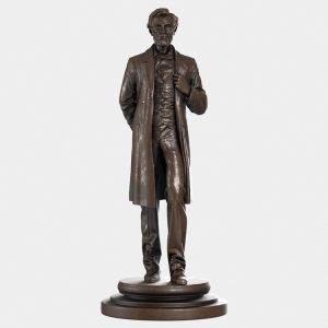 1J506002 Abraham Lincoln Sculpture Maker (9)
