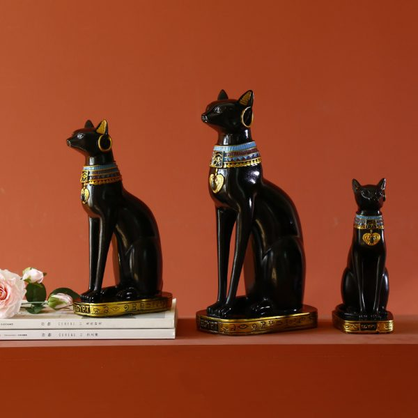 1J526001 bastet statue for sale