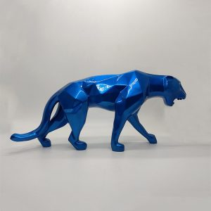 Leopard Sculptures Sale
