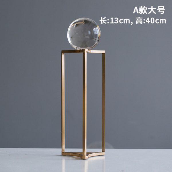 1I820027 Decorative Crystal Balls Online Sale (5)