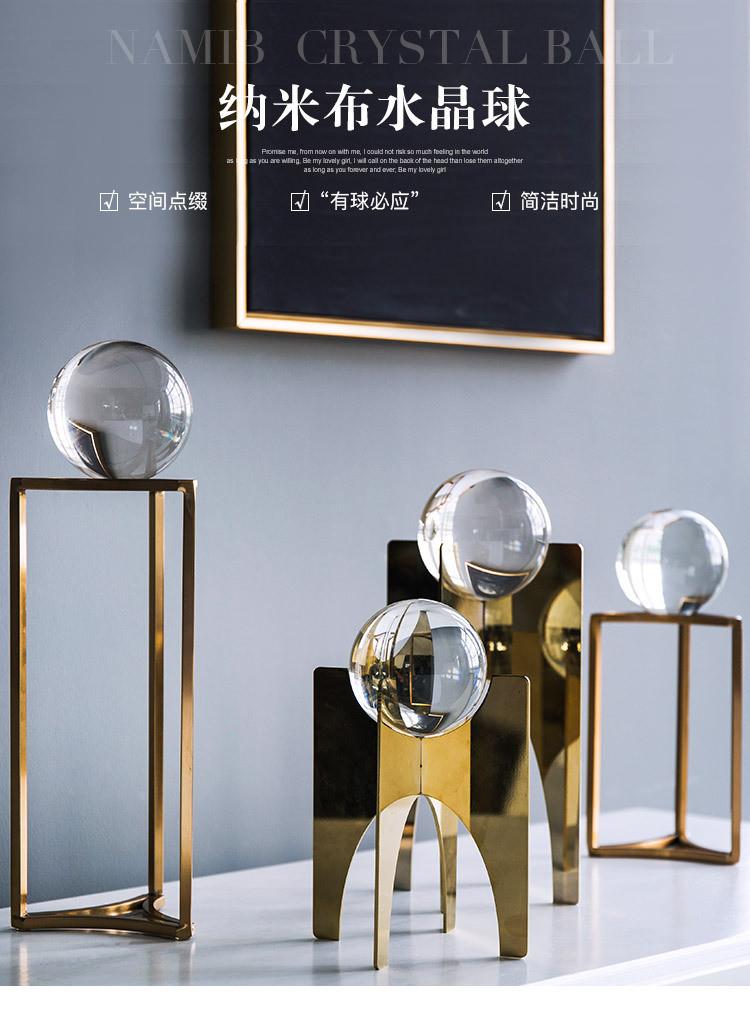 Decorative Crystal Balls Online Sale (1)