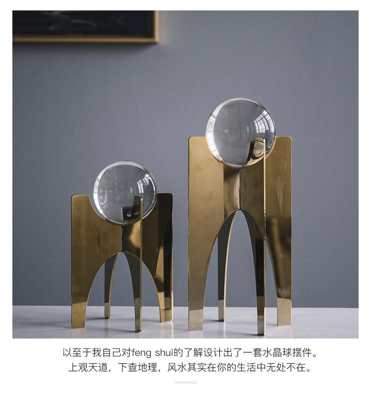 Decorative Crystal Balls Online Sale (4)
