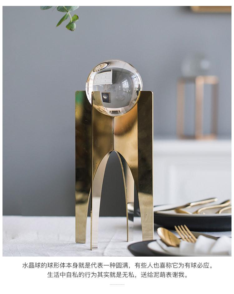 Decorative Crystal Balls Online Sale (5)