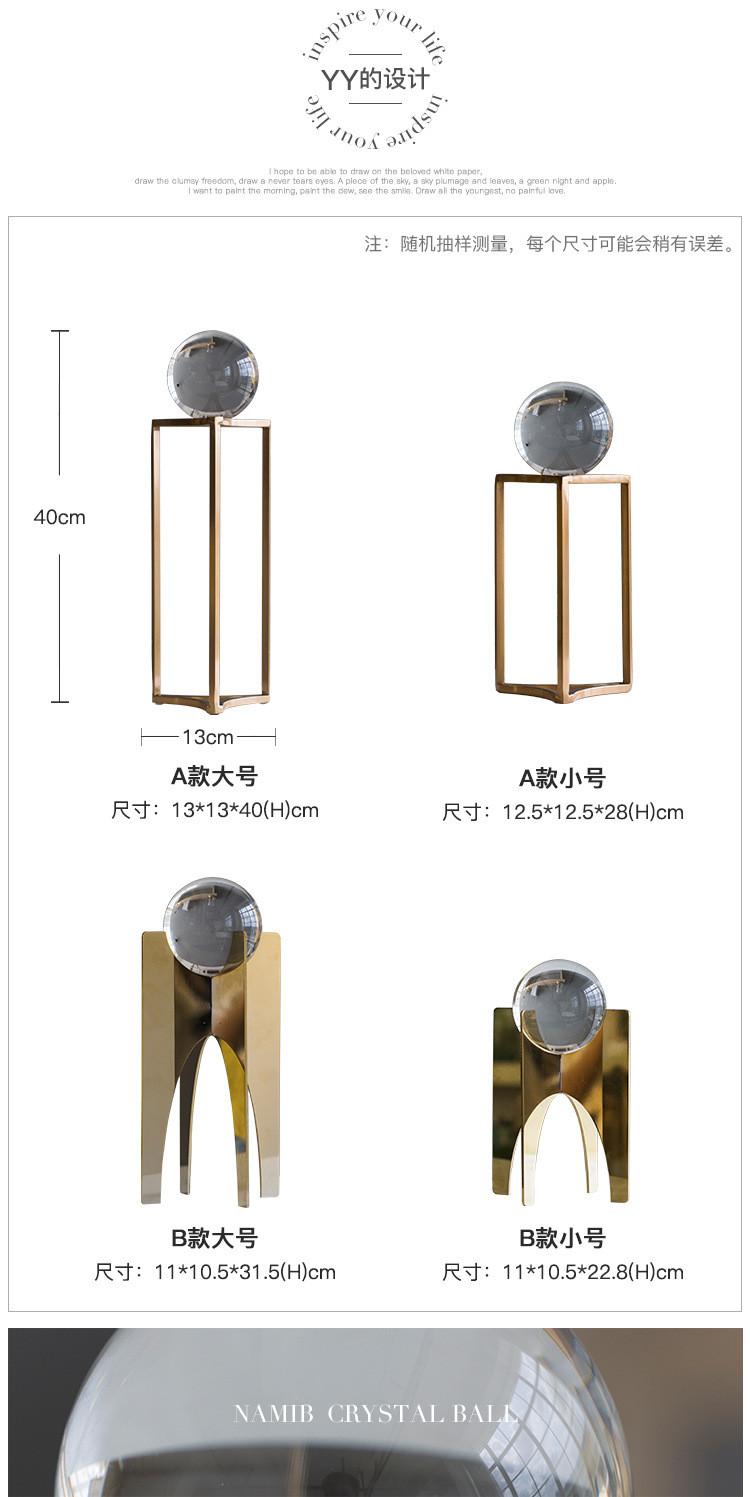 Decorative Crystal Balls Online Sale (6)