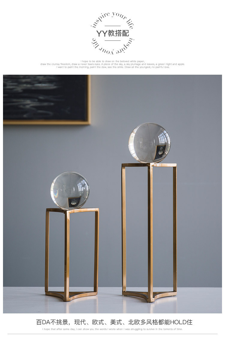 Decorative Crystal Balls Online Sale (7)