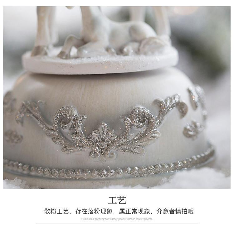 Unicorn Music Box China Supplier Detail (10)