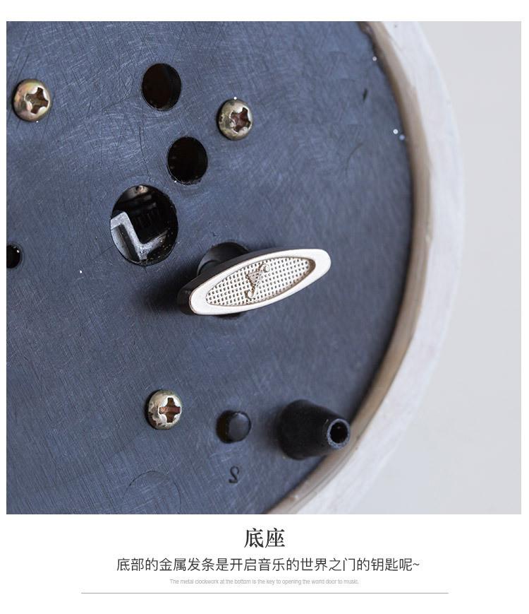 Unicorn Music Box China Supplier Detail (12)