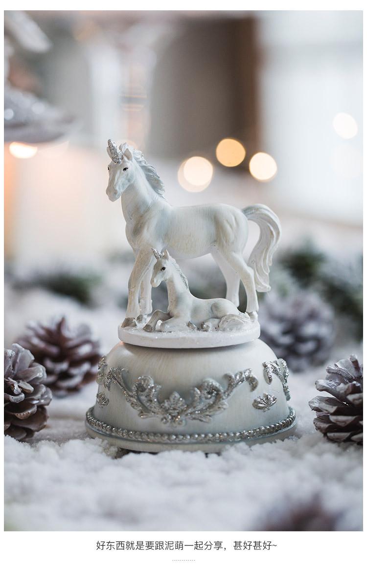 Unicorn Music Box China Supplier Detail (4)