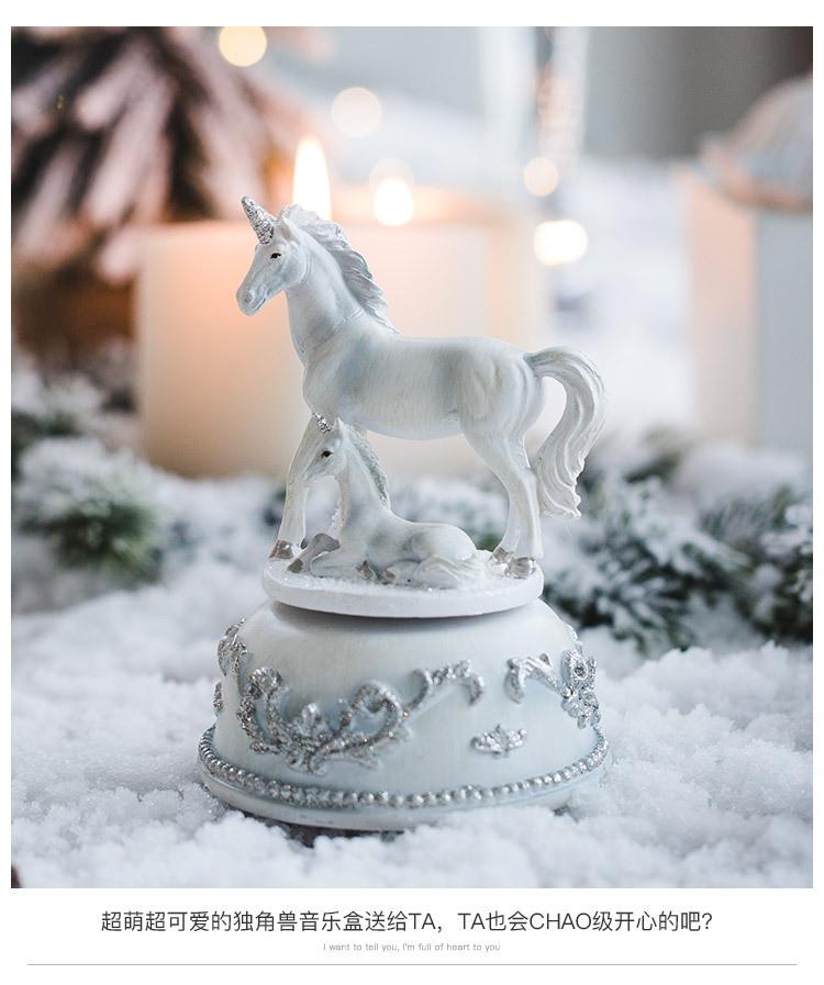 Unicorn Music Box China Supplier Detail (8)