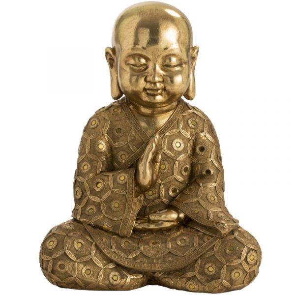 see no evil hear no evil speak no evil figurines (4)