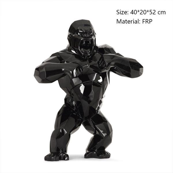 03 Life Size King Kong