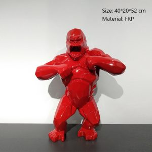 05 King Kong Statue For Sale