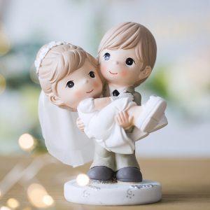 1I820030 Wedding Couple Statue Cheap Online Sale