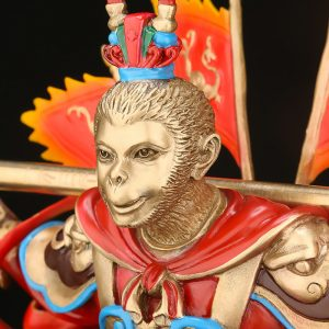 Ancient Sun Wukong Statue Sale (1)