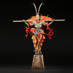 Ancient Sun Wukong Statue Sale (4)
