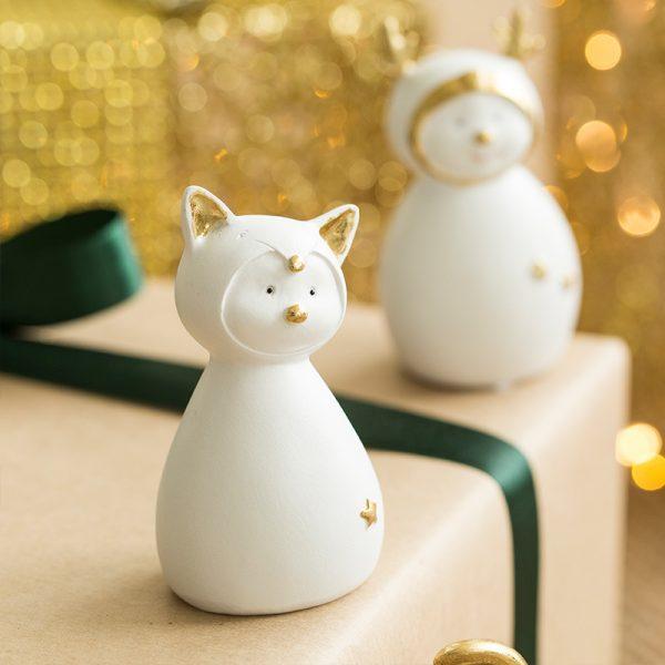 Ceramic Christmas Figurines Sale (5)