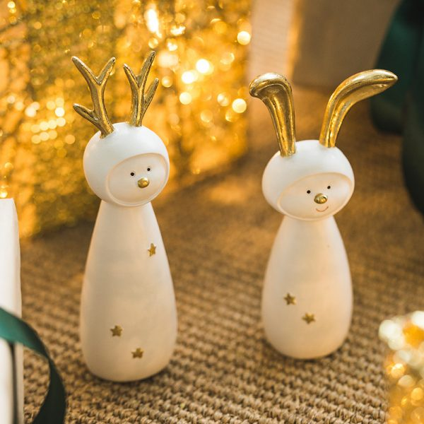 Ceramic Christmas Figurines Sale (6)