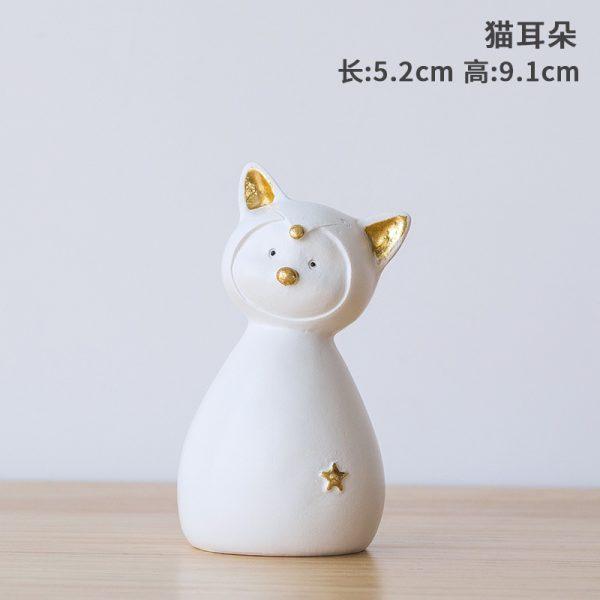 Ceramic Christmas Figurines Sale (8)