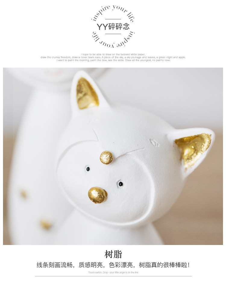 Ceramic Christmas Figurines Sale Detail (14)