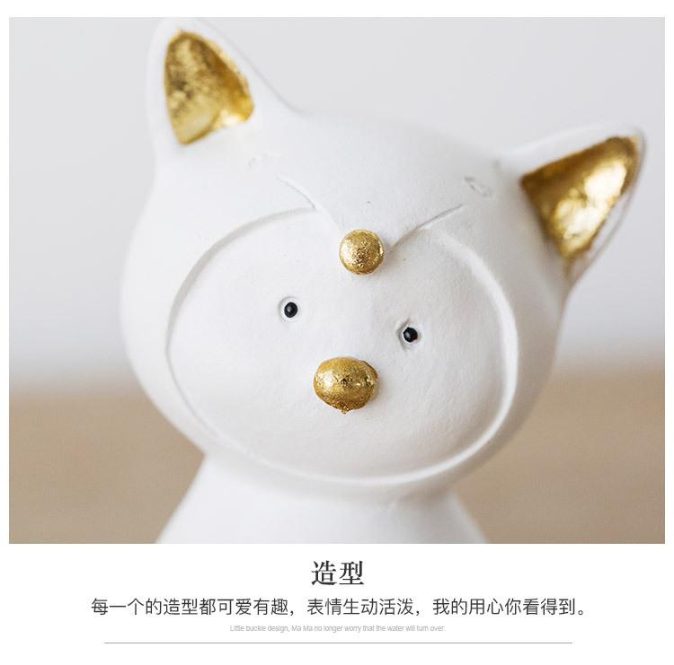 Ceramic Christmas Figurines Sale Detail (16)