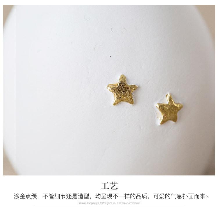 Ceramic Christmas Figurines Sale Detail (17)