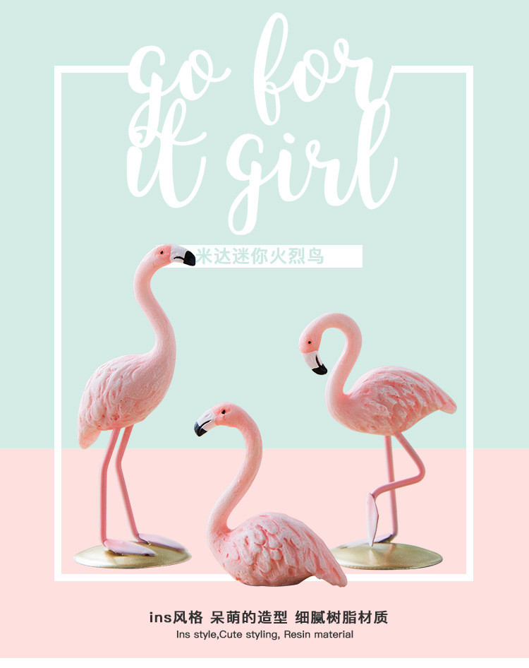 Pink Flamingo Gifts Online Sale Detail (1)