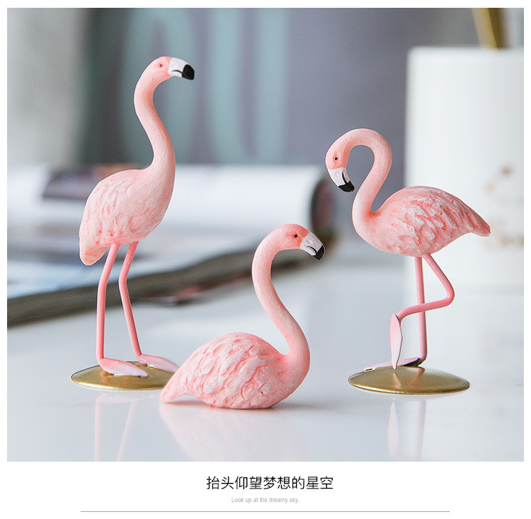 Pink Flamingo Gifts Online Sale Detail (11)