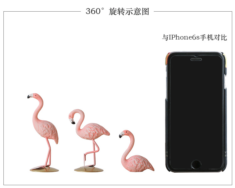 Pink Flamingo Gifts Online Sale Detail (13)