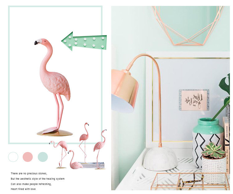 Pink Flamingo Gifts Online Sale Detail (2)
