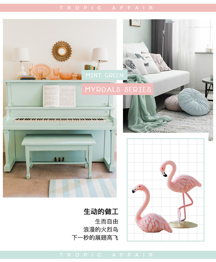 Pink Flamingo Gifts Online Sale Detail (5)