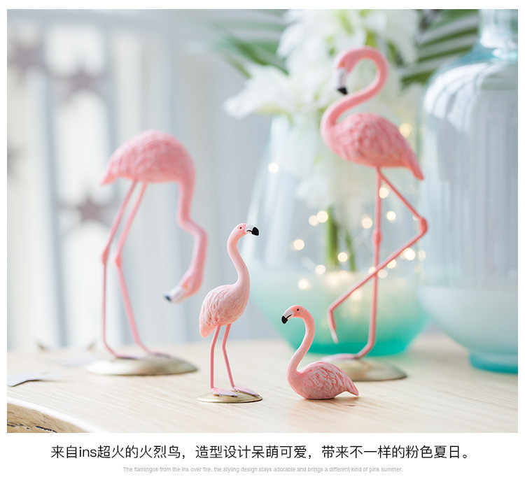 Pink Flamingo Gifts Online Sale Detail (6)